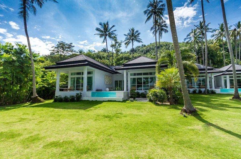 Coastal Escape Koh Yao Noi Garden Area | Natai, Phang Nga
