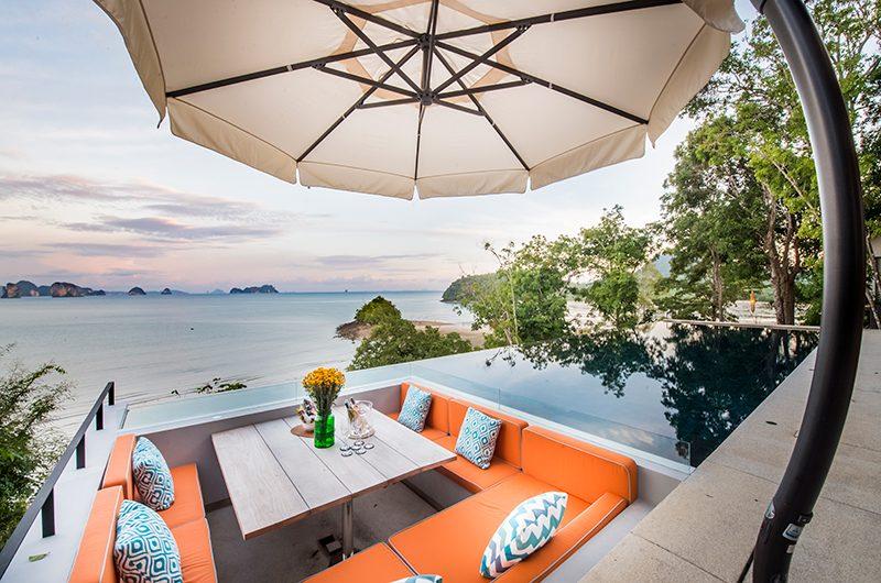 Eagle's Nest Koh Yao Noi Lounge | Natai, Phang Nga