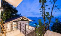 Eagle's Nest Koh Yao Noi Balcony | Natai, Phang Nga