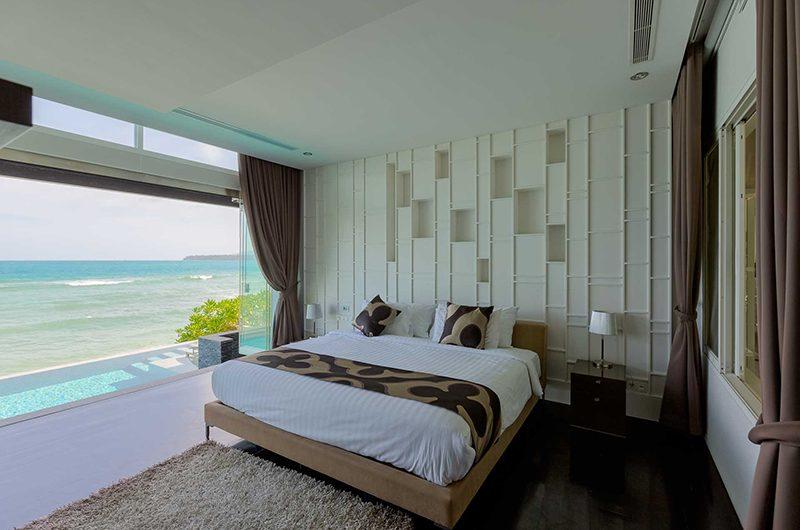 Villa Casa Del Playa Bedroom One   Kamala, Phuket