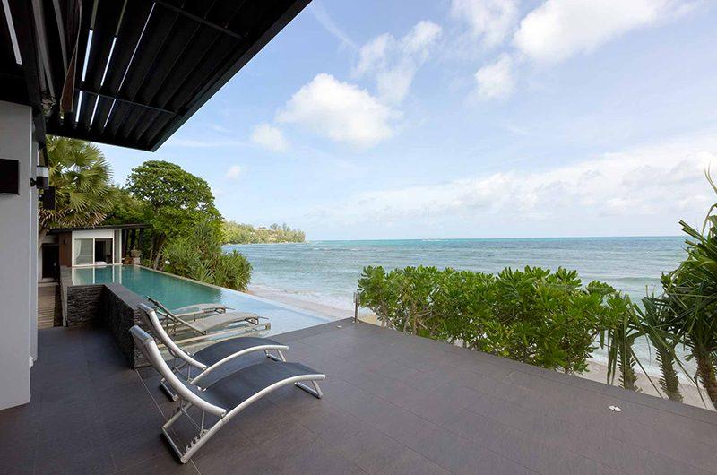 Villa Casa Del Playa Sun Deck   Kamala, Phuket