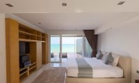 Villa Casa Del Playa Bedroom Side   Kamala, Phuket