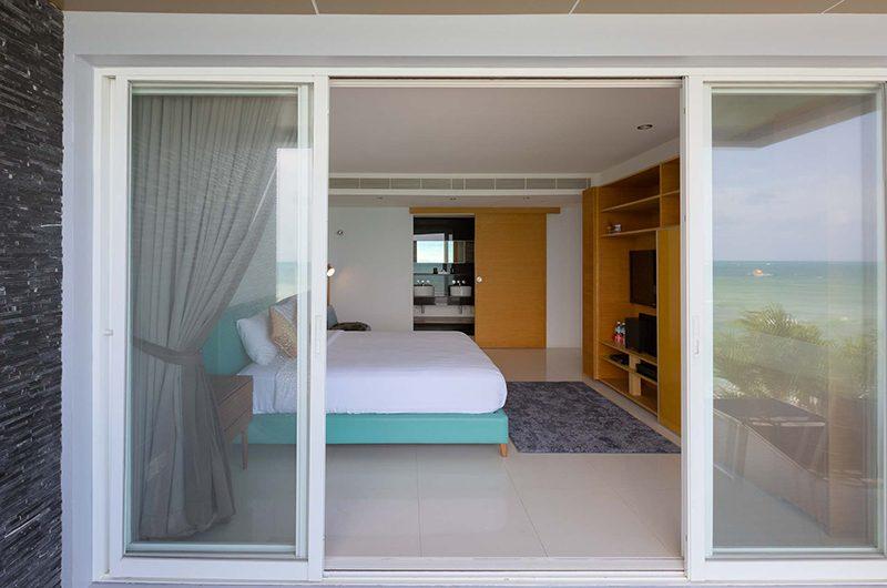 Villa Casa Del Playa Bedroom   Kamala, Phuket