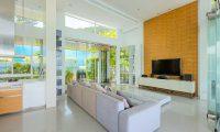 Villa Casa Del Playa Living Area   Kamala, Phuket