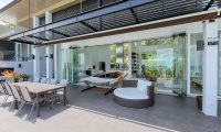 Villa Casa Del Playa Lounge   Kamala, Phuket