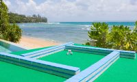 Villa Casa Del Playa Mahjong Table   Kamala, Phuket
