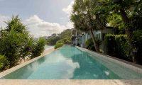 Villa Casa Del Playa Pool   Kamala, Phuket
