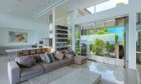 Villa Casa Del Playa Living Room   Kamala, Phuket