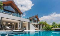 Villa Chloe Building | Cape Yamu, Phuket