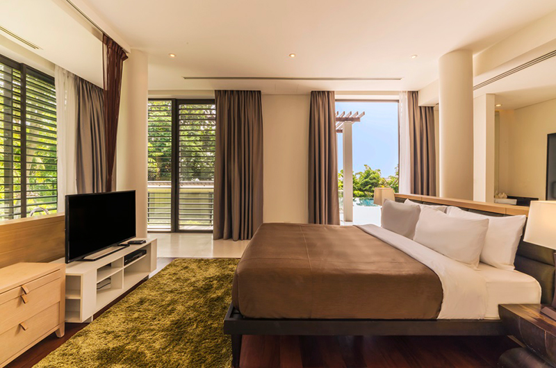 Villa Chloe Bedroom Two | Cape Yamu, Phuket