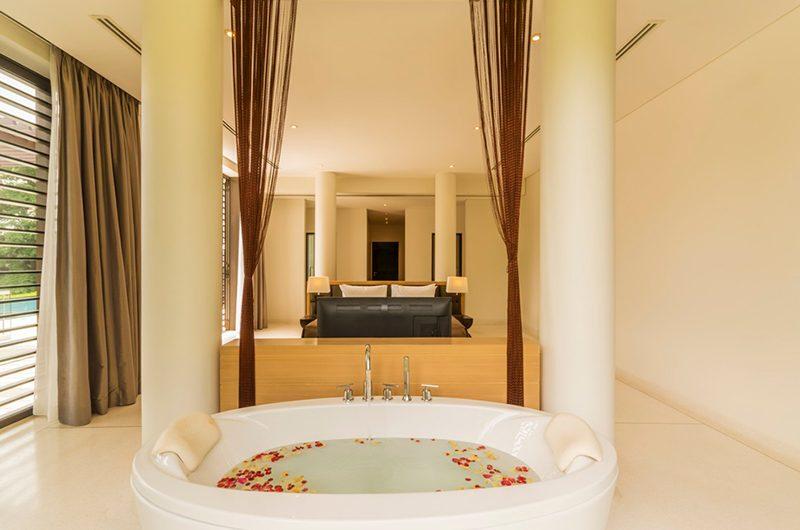 Villa Chloe Bathtub | Cape Yamu, Phuket