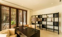 Villa Chloe Business Area | Cape Yamu, Phuket