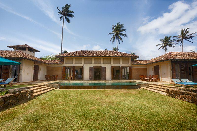 Ambalama Villa Sri Lanka Building   Galle, Sri Lanka
