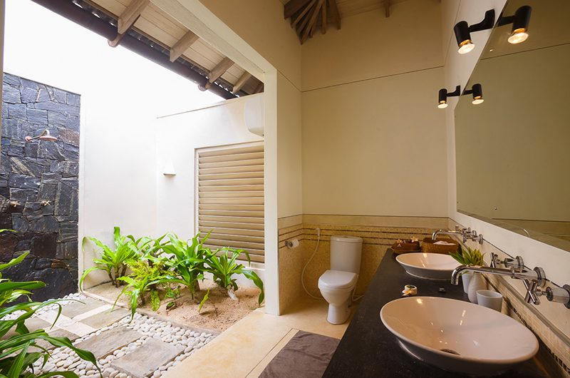 Ambalama Villa Sri Lanka Bathroom with Shower | Galle, Sri Lanka