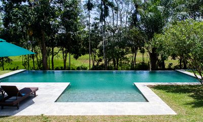 Boundary House Pool Area | Galle, Sri Lanka