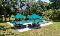 Boundary House Swimming Pool | Galle, Sri Lanka