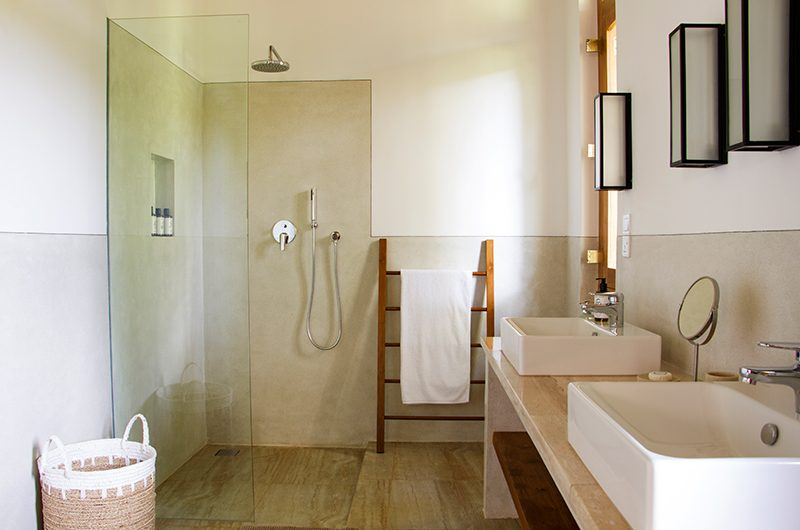 Boundary House Bathroom Area | Galle, Sri Lanka