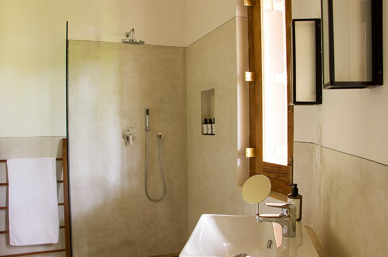 Boundary House Bathroom | Galle, Sri Lanka