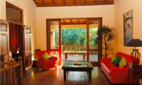 South Point Abbey Living Area   Galle, Sri Lanka