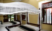 South Point Abbey Twin Bedroom   Galle, Sri Lanka