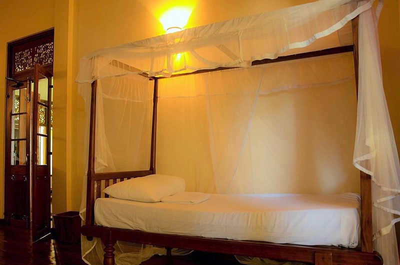 South Point Abbey Single Bedroom | Galle, Sri Lanka