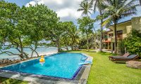 South Point Abbey Swimming Pool   Galle, Sri Lanka
