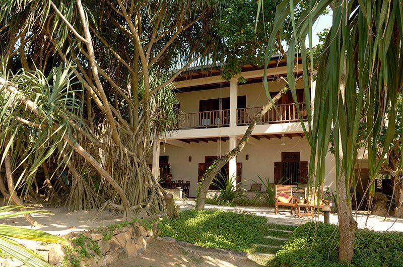 South Point Villa Exterior | Galle, Sri Lanka