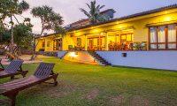 South Point Villa Building | Galle, Sri Lanka