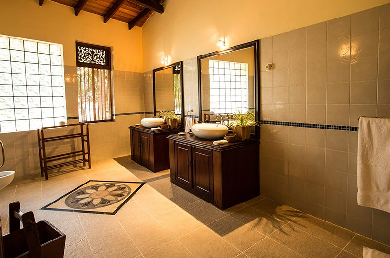 South Point Villa Spacious Bathroom | Galle, Sri Lanka