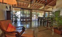 South Point Villa Living Room | Galle, Sri Lanka