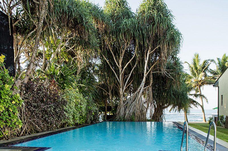 South Point Villa Pool | Galle, Sri Lanka