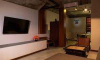 Villa Sielen Diva Media Area | Talpe, Sri Lanka