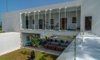 Villa Sielen Diva Exterior | Talpe, Sri Lanka