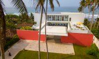 Villa Sielen Diva Building Area | Talpe, Sri Lanka