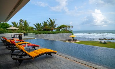 Villa Sielen Diva Sun Beds | Talpe, Sri Lanka