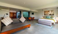 Villa Sielen Diva Aliya Bedroom with Study Area | Talpe, Sri Lanka
