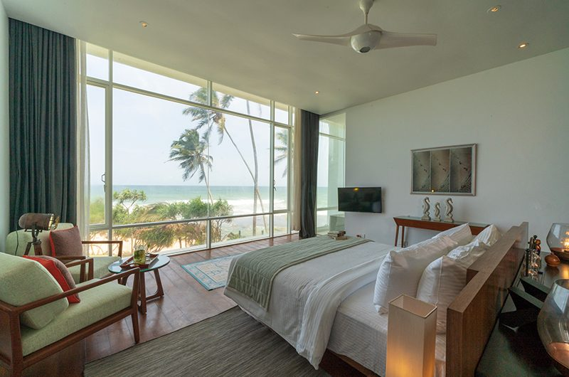 Villa Sielen Diva Mora Bedroom with Views | Talpe, Sri Lanka