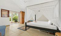 Villa Anouska Bedroom Side | Efate, Vanuatu