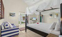 Villa Anouska Bedroom | Efate, Vanuatu