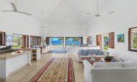Villa Anouska Family Area | Efate, Vanuatu