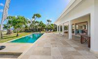 Villa Anouska Pool Side | Efate, Vanuatu