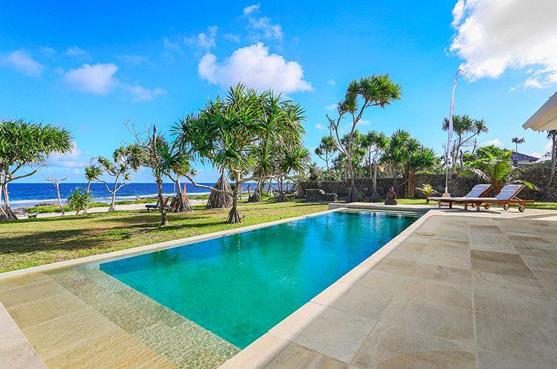 Villa Anouska Pool Area | Efate, Vanuatu