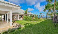 Villa Anouska Garden | Efate, Vanuatu