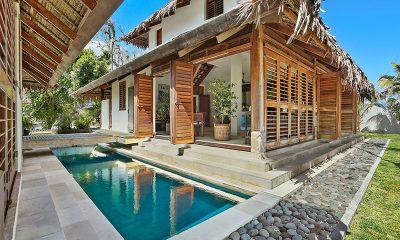 Villa Sarangkita Building | Efate, Vanuatu