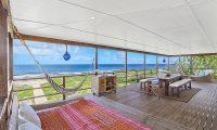 Villa Senang Masari Living Area | Efate, Vanuatu