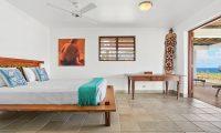 Villa Senang Masari Bedroom Side | Efate, Vanuatu