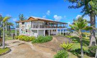 Villa Senang Masari Building Area | Efate, Vanuatu