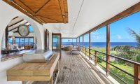 Villa Senang Masari Balcony | Efate, Vanuatu