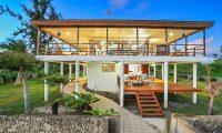 Villa Senang Masari Building | Efate, Vanuatu