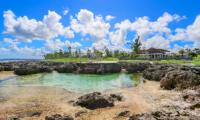Villa Senang Masari Rock Pool | Efate, Vanuatu